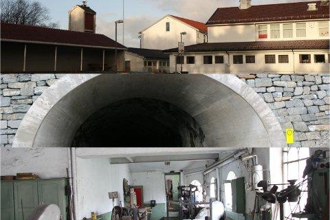 Rehabilitering av Ålgård skole, ferdigstillelse av tunellen under Husafjell og å pusse opp den gamle Smia er tre av prosjektene rådmannen har spilt inn som mulige motkonjunkturtiltak i kommunen.