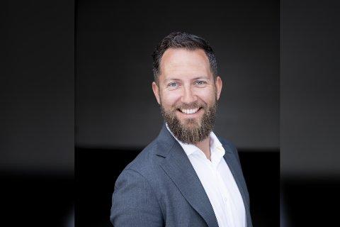 Bjarne Edland i Proaktiv eiendomsmegling forteller om en kort rolig periode etter restriksjonene startet.
