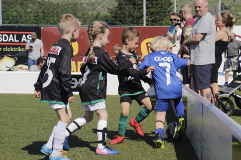 Mer enn 200 lag var påmeldt til fjorårets Masiv cup. Nå ser det ut til at årets turnering for aldersbestemte lag på Solås, blir avlyst.