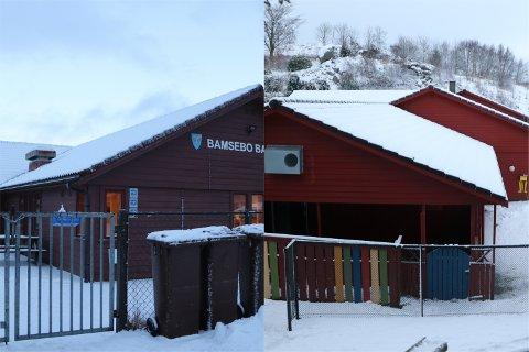 Det går mot nedleggelse av en barnehage på Ålgård, mest sannsynlig Bamsebo eller Solås. Men hvilken er ennå ikke klart.