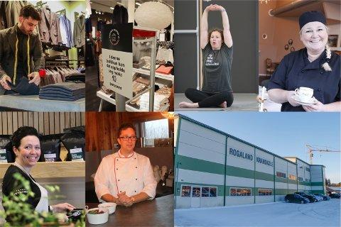 Dette er noen av de som har søkt på tilskudd til bedrifter som har blitt særlig hardt rammet av smitteverntiltak.