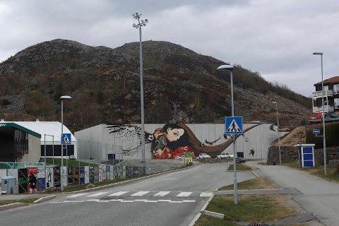 Når Husafjelltunellen åpner i september, vil Utvalg for kultur og samfunn stenge Åfaret med en buss-sluse mellom Bysteinveien og Ålgårdhallen.