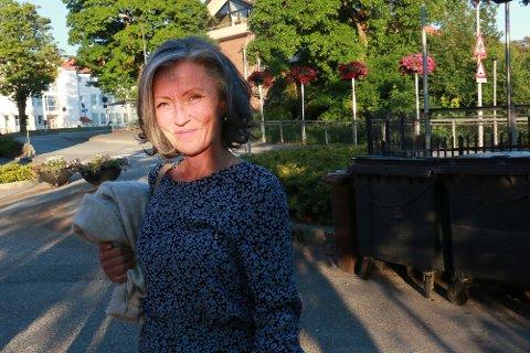 I hele sitt liv har Marit Høie klart seg uten førerkort. Nå gleder hun seg til å bli sin egen sjåfør.