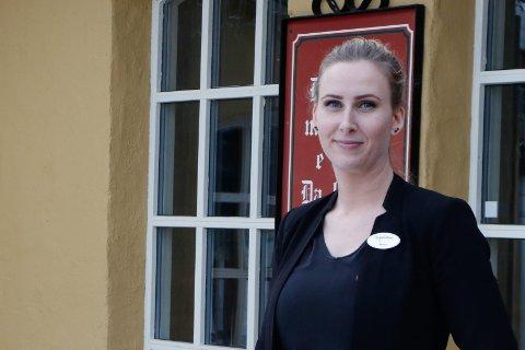 Mette Rongved Mollerin flytter til Østlandet.