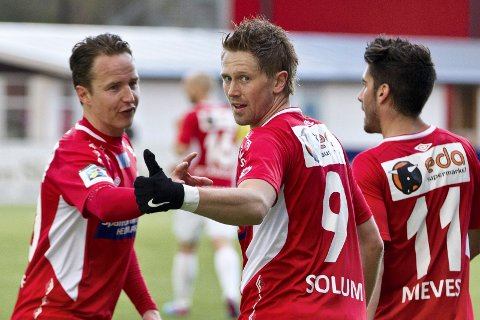 Kongsvinger: 06.05.2015 Gjemselund stadion: 2. runden i cupen. KIL - Follo (1-0) 3-1 Foto: Ole-Johnny Myhrvold