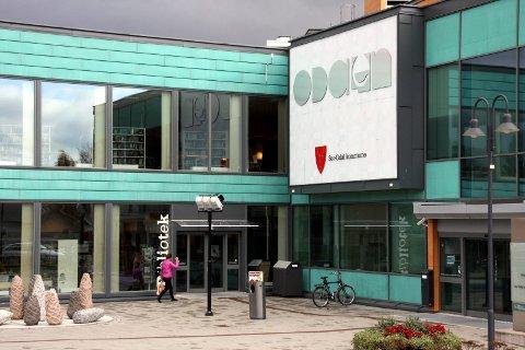 LEGGES OM: Sør-Odal kommune går inn i et data-samarbeid med flere andre kommuner. Det får noen konsekvenser de neste dagene.