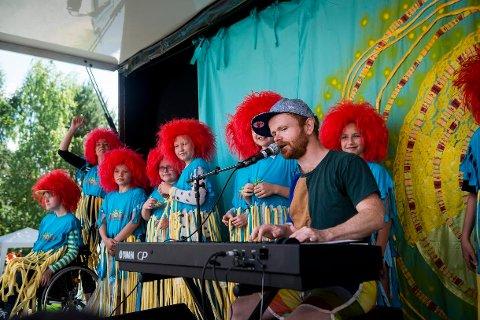 VERDSATT: Fylkesrådet håper at Morodalsfestivalen fortsatt blir et årlig arrangement for mange som ellers står utenfor.