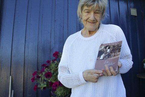 En vakker dag: Liv H. Eilertsen satser på ikke mindre enn fem bøker, basert på føljetongen hun skrev for Glåmdalen på 90-tallet.
