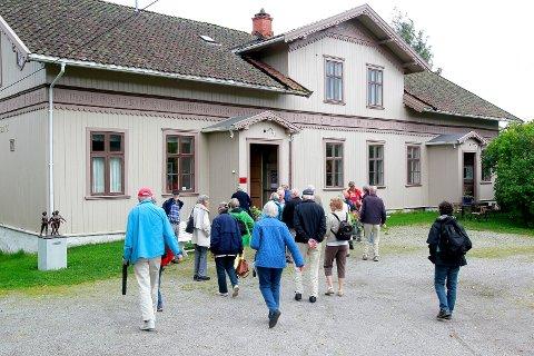 Kvinnemuseet i Kongsvinger er ett av de 24 besøkelsestedene til Anno Museum AS. Nå er søkerlisten til stillingen administrerende direktør offentlig.