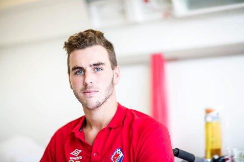 TILBAKE I FUVO: Martin Skolbekken skal være en del av trenerteamet til FUVO neste sesong.