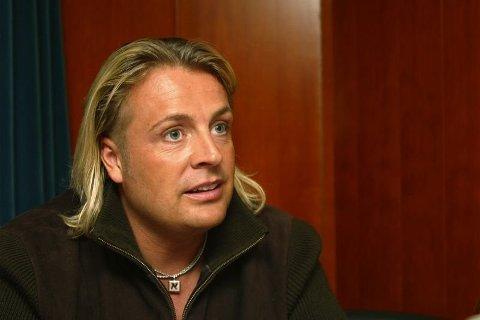 MÅ SONE: Søgaard ble i juni dømt for skatteunndragelse og bokføringsbrudd, men anket dommen. Nå har Högsta domstolen avvist anken.