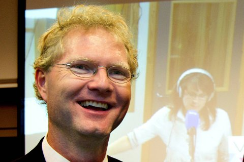 Stortingsrepresentant Tor André Johnsen er meget fornøyd med gjennomslaget.