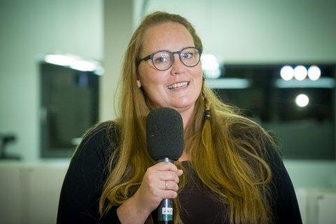 BYR PÅ SEG SELV: Lise Selnes har prøvd karrierebytte.