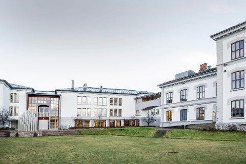 50 elever og to lærere på Øvrebyen videregående skole er i karantene.