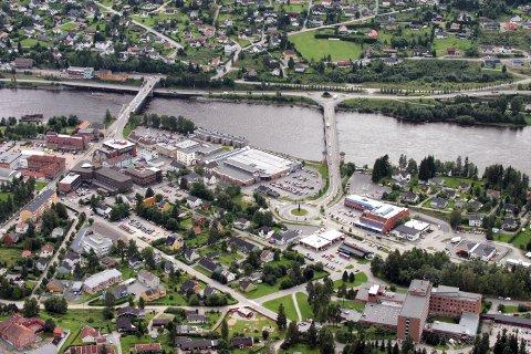 BEDRE: Alle kommunene i Kongsvinger-regionen og Nes klatrer på NHOs årlige kommunerangering. ILLUSTRASJONSFOTO: OLE-JOHNNY MYHRVOLD