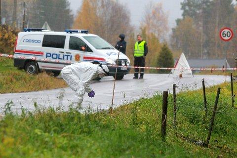 HENLAGT: Bildrapssaken i Ullern er nok en gang henlagt at statsadvokaten. – Hvis saken skal bli gjenopptatt for tredje gang må det komme nye, betydelige bevis i saken, sier politiadvokat Bjørn Erik Pettersen til NRK.