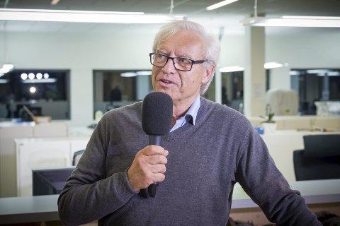 FEIL: Tidligere Kongsvinger-ordfører Øystein Østgaard mener Telemarksforskning gir Kongsvingerregionen feil råd.