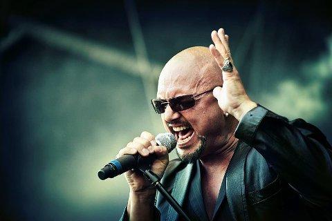 Geoff Tate er blant verden beste vokalist innen heavy metal.