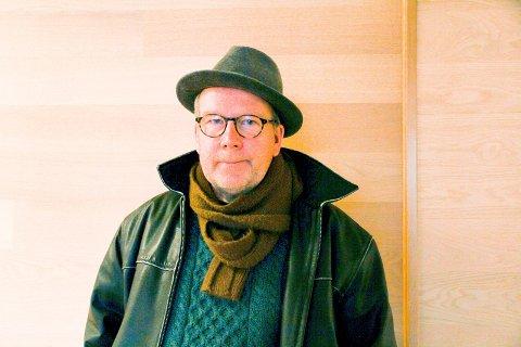 Roy Lønhøiden.