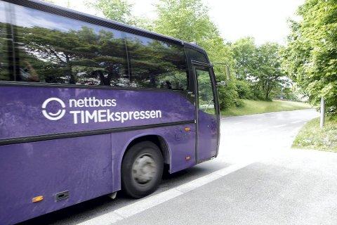SATSE KOLLEKTIVT: Regionrådet vil ha tilbake bussruter til Oslo og Hamar..