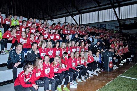 AVLYST: Kick-off-arrangmentet for KIL Fotball og KIL Toppfotball er avlyst.