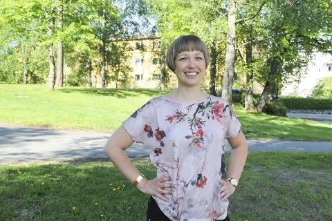 Doktorgrad: Hanne Søberg Finbråten fra Kongsvinger disputerte med tema om folks helsekompetanse og forståelse - hvor vanskelig er det å finne fram blant all informasjon som er tilgjengelig? Og hva kan vi stole på?