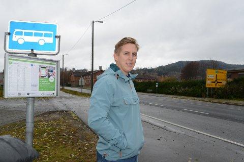 HJELP: Kristian Botten Pedersen ser at det blir nødvendig med en politisk dugnad for å hjelpe de næringsdrivende over korona-kneika.