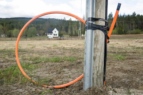 KRAFTFIBER: Utbytte fra Hedmark fylkeskommunes Eidsiva-aksjer skal fortsatt komme innbyggerne i de 22 hedmarkskommunene til gode, selv om Hedmark blir en del av innlandet fra årsskiftet. Pengene skal i første rekke brukes til digital infrastruktur.