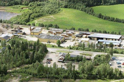 FRITATT: Eidskog Stangeskovene søkte om 75 prosent lavere eiendomsskatt, men fikk fullt fritak. Uklarheter rundt begrunnelsen skaper reaksjoner.FOTO: OLE-JOHNNY MYHRVOLD (ARKIV)