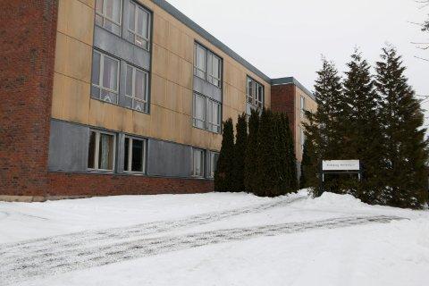 ALVORLIG: Fylkeslegen grep inn mot praksis ved Eidskog helsetun. En kvinne (70) døde på sykehjemmets korttidsavdeling, uten at det ble forsøkt livreddende behandling. FOTO: Per Håkon Pettersen