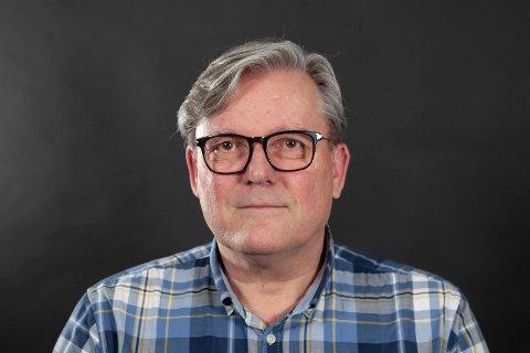 ALVOR: – Det kan godt være 50 prosents sjanse for at Frp forlater regjeringen, sier lederen i Innlandet Frp, Johan Aas.
