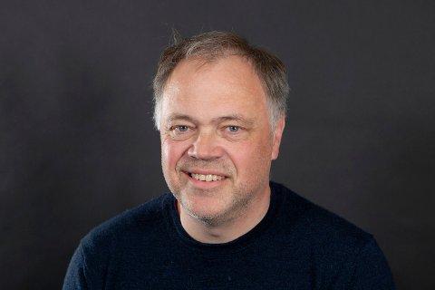 POPULÆR: Knut Hvithammer er populær, og ikke bare blant Arbeiderpartiets velgere. Han fikk flest slengere ved valget mandag.