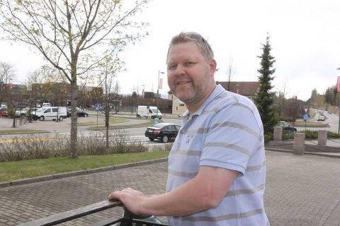 TIL ODALEN: Ove Jostein Bakken har sagt opp som økonomisjef i Grue, og går til samme stilling for de to odalskommunene.