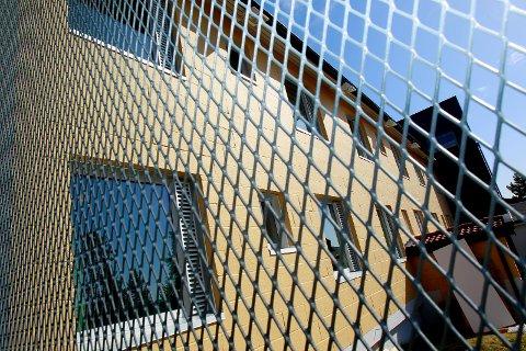 Veien til Kongsvinger fengsels skal fikses på