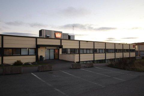 HOVEDKONTOR: Idun holder til på Hvam i Lillestrøm kommune.