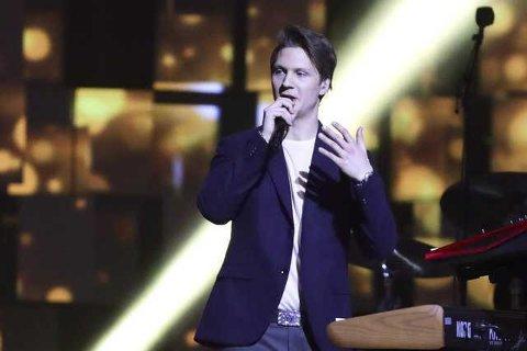 STIPEND: Tom Stræte Lagergren, kjent som Matoma, gir 50.000 kroner i stipend til tre lokale talenter. De tre deler stipendet.