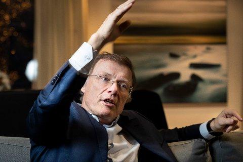 Aksjestrateg i Sparebank1 Marets, Peter Hermanrud,har flere ganger blitt kåret til en av Norges beste aksjeplukkere. Her forteller han om sine favorittaksjer akkurat nå.