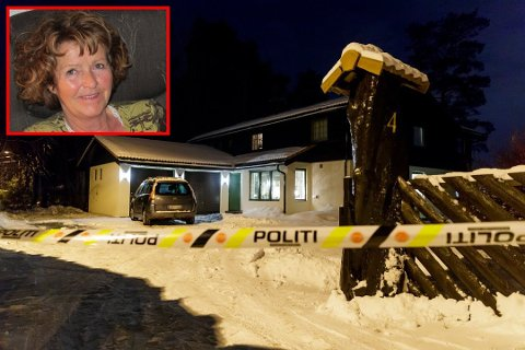 Anne-Elisabeth Hagen forsvant fra sitt hjem i oktober 2018.