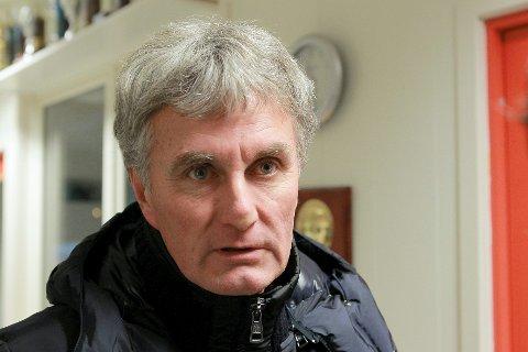 """GJEST: Terje Holt er kveldens gjest i """"Nettkjenning med Patrick og Henning""""."""