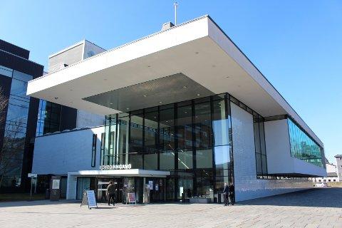 ANSATTE BEKYMRET: Vernetjenesten ved Ahus forteller om utstrakt bekymring for kvaliteten på verneutstyr sykehuset har fått tak i via Helse Sør-Øst.