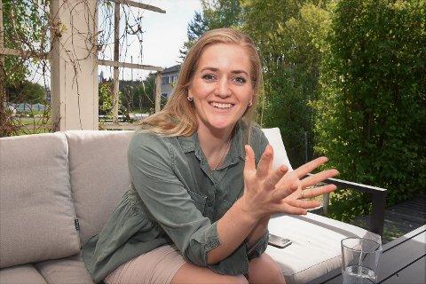 Allerede torsdag får justisminister Emilie Enger Mehl sin første krevende oppgave når hun går inn i Kongsberg-saken.