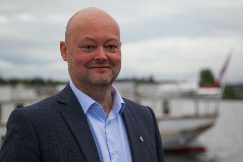 Stig Vaagan, 1.kandidat til Stortingsvalget, Hedmark Venstre