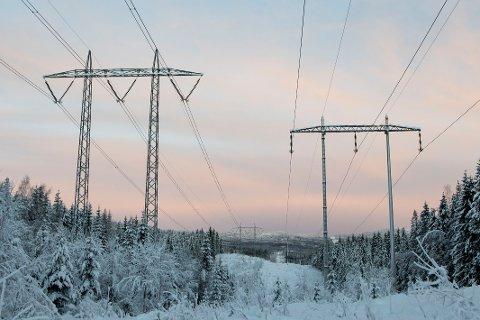 Onsdag morgen blir det rådyrt for strøm.