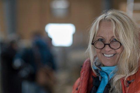 Mariann Tveter har 28.000 følgere på Heimkunnskap.no og når ut til forbrukerne med bloggen Takk for maten. Hun har tatt initiativ til potetprosjektet, og har fått Grue kommune og potetprodusentene med på laget.