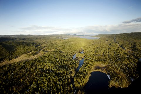 - En gjengs oppfatning er at Nordseter ikke skal bli et nytt Sjusjøen og/eller et nytt Hafjell. Men hva skal det bety i praksis, spør Aksel Hagen. (arkivfoto)
