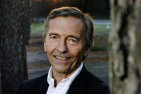 Eidsiva-sjef Ola Mørkved-Rinnan.