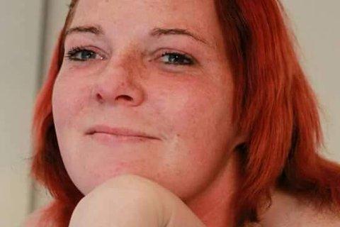 Anne Lise Toftelien (32) fra Dovre leter etter sin biologiske mor som hun tror er fra Gran eller Jevnaker.