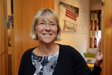 Kommunalsjef Gro Li Sletvold vil redegjøre for barnehagesituasjonen.