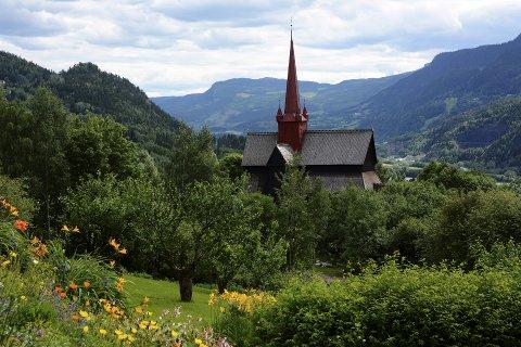 Ingen har søkt den ledige vikarstillingen som prest i Ringebu.