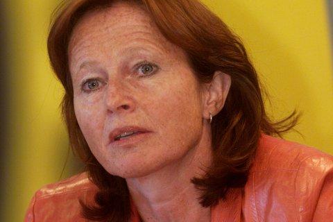 Karin Julsrud. Arkivfoto: Heiko Junge, SCANPIX